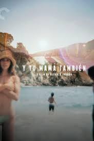 დედაშენიც აგრეთვე / Y TU MAMÁ TAMBIÉN (რუსულად)