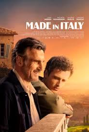 დამზადებულია იტალიაში (ქართულად) / MADE IN ITALY