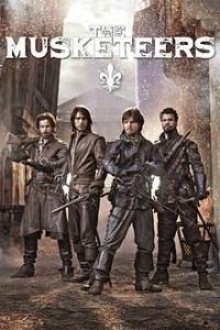 მუშკეტერები (ქართულად) / mushketerebi (qartulad) / The Musketeers