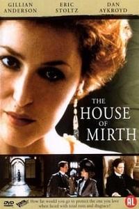 სიხარულის სახლი (ქართულად) / sixarulis saxli (qartulad) / The House of Mirth