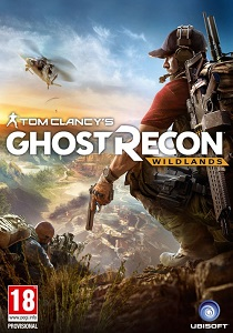 Tom Clancy's Ghost Recon: Wildlands | Steam-Rip By R.G. Игроманы