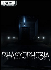 Phasmophobia | Early Access