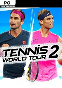 Tennis World Tour 2 | CODEX