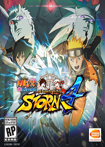 NARUTO SHIPPUDEN: Ultimate Ninja STORM 4 Road to Boruto Bundle + MultiPlayer | RePack by DODI