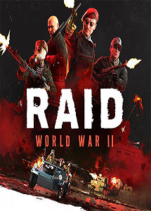 RAID: World War II | RePack By qoob