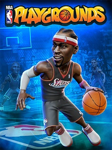 NBA Playgrounds | RePack By qoob