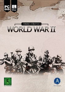 Order of Battle: World War 2 | License