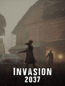 Invasion 2037 | Early Access
