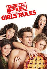 ამერიკული ნამცხვარი წარმოგიდგენთ: გოგონების წესები (ქართულად) / amerikuli namcxvari gogonebis wesebi (qartulad) / AMERICAN PIE PRESENTS: GIRLS' RULES