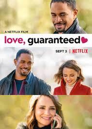 გარანტირებული სიყვარული (ქართულად) / garantirebuli siyvaruli (qartulad) / Love, Guaranteed