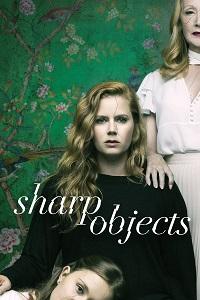 ბასრი საგნები (ქართულად) / basri sagnebi (qartulad) / Sharp Objects