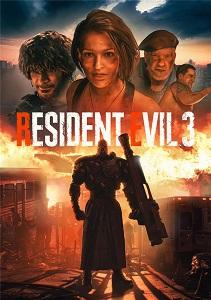 Resident Evil 3 | Repack by Xatab