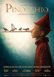 პინოქიო (ქართულად) / pinoqio (qartulad) / Pinocchio