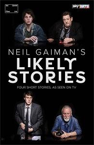 ნილ გეიმანის დაუჯერებელი ისტორიები (ქართულად) / nil gejmanis daujerebeli istoriebi (qartulad) / Neil Gaiman's Likely Stories