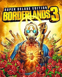Borderlands 3: Ultimate Edition | CODEX