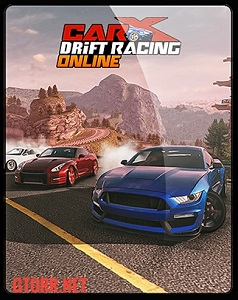 CarX Drift Racing Online | P2P