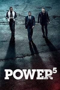 ძალაუფლება (ქართულად) / dzalaufleba (qartulad) / Power