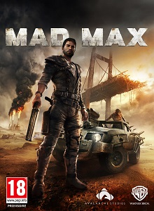 Mad Max | RePack by xatab
