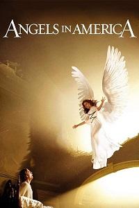 ანგელოზები ამერიკაში (ქართულად) / angelozebi amerikashi (qartulad) / Angels in America