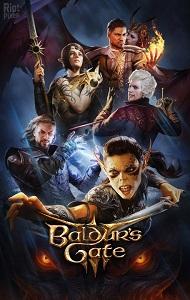Baldur's Gate 3 | Repack by Xatab