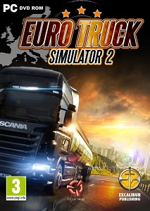 Euro Truck Simulator 2 | Steam-Rip By =nemos=