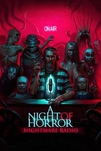 საშინელებათა ღამე: კოშმარების რადიო (ქართულად) / sashinelebata game: koshmarebis radio (qartulad) / A Night of Horror: Nightmare Radio