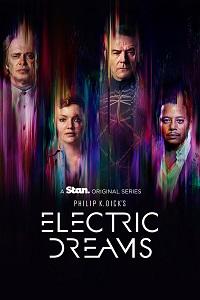 ფილიპ კ. დიკის ელექტრონული სიზმრები (ქართულად) / filip k. dikis eleqtronuli sizmrebi (qartulad) / Philip K. Dick's Electric Dreams