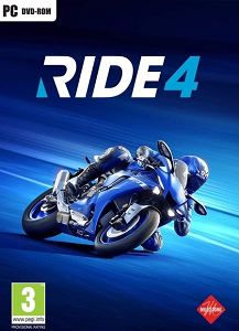 RIDE 4 – Complete the Set Edition | RePack By DoDi