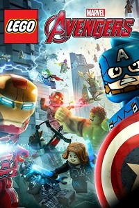 LEGO: Marvel's Avengers (2016) PC | RePack от R.G. Механики