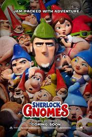 შერლოკ გნომსი (ქართულად) / sherlok gnomsi (qartulad) / Sherlock Gnomes