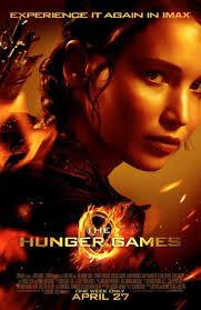 შიმშილის თამაშები (ქართულად) / shimshilis tamashebi (qartulad) / The Hunger Games