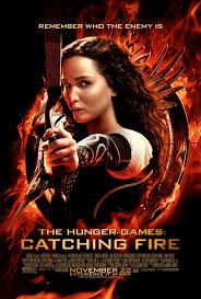 შიმშილის თამაშები: ცეცხლის ალში (ქართულად) / shimshilis tamashebi cecxlis alshi (qartulad) / The Hunger Games: Catching Fire