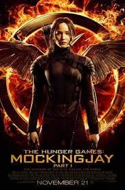 შიმშილის თამაშები: კაჭკაჭჯაფარა - ნაწილი 1 (ქართულად) / shimshilis tamashebi kachkachjafara nawili 1 (qartulad) / The Hunger Games: Mockingjay - Part 1