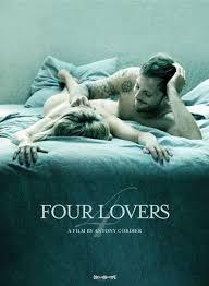 რამდენიმე ბედნიერი (ქართულად) / ramdenime bednieri (qartulad) / Four Lovers