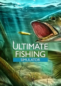 Ultimate Fishing Simulator | License