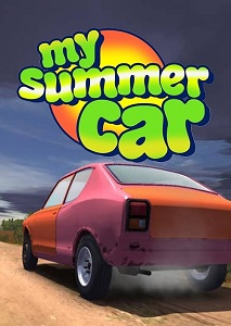 My Summer Car | Repack By xatab