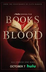 სისხლიანი წიგნები (ქართულად) / sisxliani wignebi (qartulad) / BOOKS OF BLOOD
