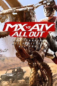 MX vs ATV: All Out | Repack By xatab