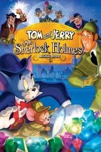 ტომი და ჯერი შერლოკ ჰოლმსს ხვდება (ქართულად) / tomi da jeri sherlok holmss xvdeba (qartulad) / Tom and Jerry Meet Sherlock Holmes