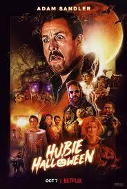 ჰუბის ჰელოუინი (ქართულად) / hubis helouini (qartulad) / HUBIE HALLOWEEN
