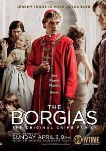 ბორჯიების ოჯახი (ქართულად) / borjiebis ojaxi (qartulad) / The Borgias