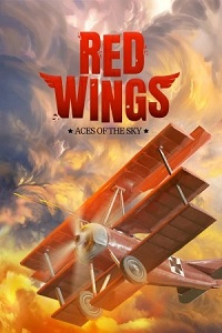 Red Wings: Aces of the Sky | DARKSiDERS