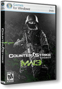 Counter Strike: Source - Modern Warfare 3 | Pirate