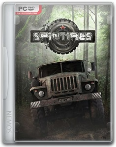 Spintires | RePack by =nemos=