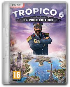 Tropico 6: El Prez Edition | RePack by SpaceX