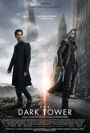 ბნელი კოშკი (ქართულად) / bneli koshki (qartulad) / The Dark Tower