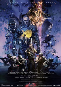 Death Stranding | CODEX