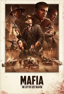 Mafia: Definitive Edition | Repack By xatab