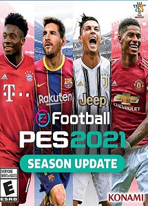 eFootball PES 2021 | Repack by DODI
