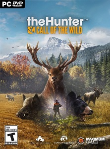 TheHunter: Call of the Wild | RePack By Xatab